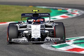 Gp Italia, trionfa a sorpresa Gasly davanti a Sainz e Stroll