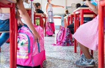 Scuola, generale Pappalardo: C'è un clima di terrore
