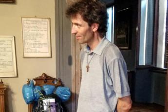 Don Malgesini, l'arrestato ritratta: Non l'ho ucciso io