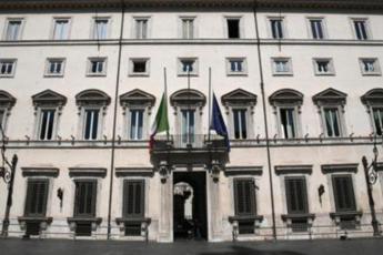 Calabria, fonti Chigi: Gaudio commissario e Strada in squadra