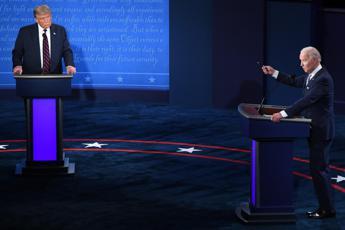 Usa, campagna Trump: Ok a rinvio dibattito di una settimana
