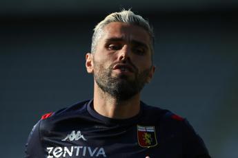 Genoa, salgono a 15 i positivi al Covid