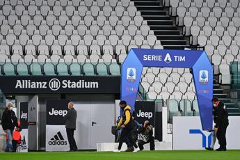 Juve-Napoli si rigioca, i bianconeri: Indifferenti