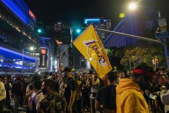 Lakers campioni Nba, Miami s'inchina