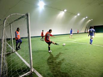 Sport, Barbaro: No a nuovo blocco calcio e discipline da contatto