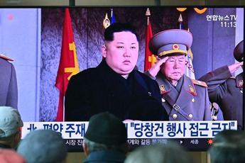 Elezioni Usa, Seul rivela l'ordine di Kim