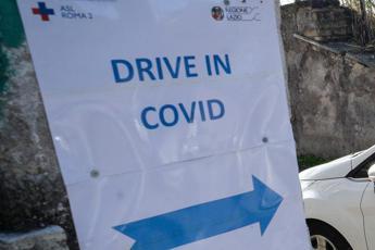 Covid Lazio, 1.791 nuovi contagi e 45 morti: il bollettino