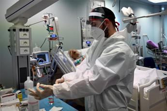 Coronavirus Abruzzo, oggi 683 nuovi contagi: il bollettino