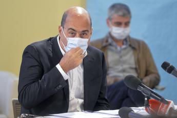 Vaccino Covid in Italia, Zingaretti: Non è fine dell'incubo, ma nuova fase