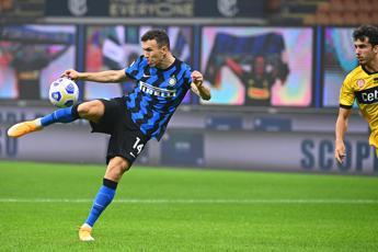 Inter-Parma, Perisic salva i nerazzurri: il risultato