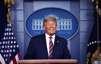 Elezioni Usa, Trump: Se contano voti legali, vinco io