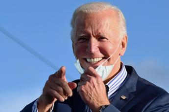 Elezioni Usa, Cina si congratula con Biden