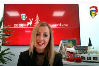 Natale: Bonifazi (Lidl Italia), 'on line per parlare di cucina design tradizione e bellezza'