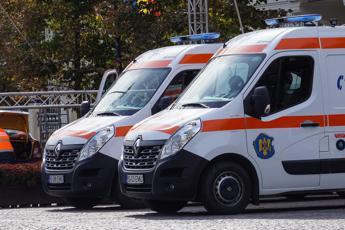 Romania, incendio in ospedale Covid: 10 morti