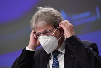 Gentiloni: Problema debito Italia non può essere cancellato