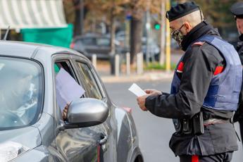 Decreto Natale, stop spostamenti tra regioni da 21 dicembre a 6 gennaio