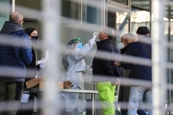 Coronavirus Piemonte, 3861 contagi e 88 morti