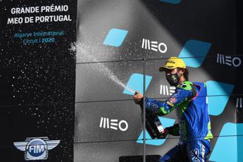 Moto2 e Moto3, la diretta del GP di Portogallo di Portimao