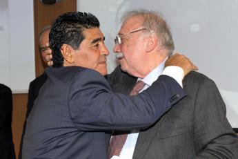Maradona, il ricordo di Gianni Minà