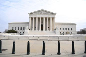 Elezioni Usa, Corte Suprema respinge ricorso su voto in Pennsylvania