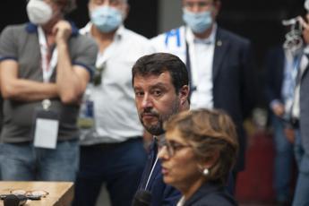Open Arms, processo: al via udienza di Salvini a Palermo