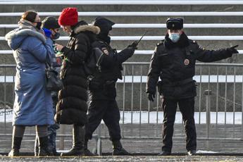 Covid Russia, oltre 29mila casi nelle ultime 24 ore