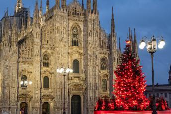 Natale, Italia zona rossa: regole e cosa si può fare