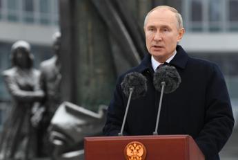 Vaccino Covid, Putin ha deciso: si farà vaccinare