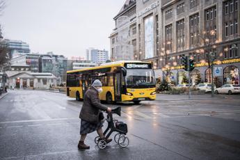 Covid, a Berlino lockdown oltre il 10 gennaio