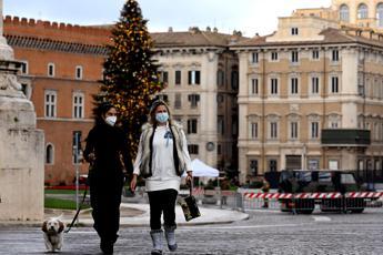 Italia zona rossa a Capodanno, regole e coprifuoco: cosa si può fare