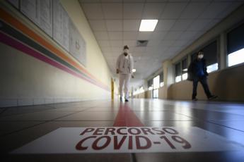 Covid Lazio, 1.779 nuovi casi e 43 morti: il bollettino