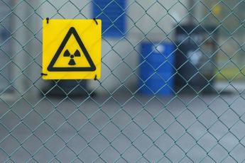 Rifiuti radioattivi, ecco le aree 'candidate' per deposito - La mappa