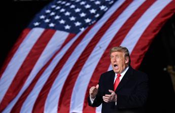 Elezioni Usa, Trump: Dem non prenderanno questa Casa Bianca