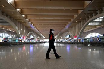 Covid Cina, in lockdown 11 milioni di persone