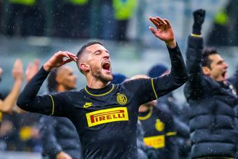 L'Inter travolge la Spal 4-0 e conquista il secondo posto