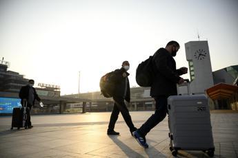 Coronavirus, anche oggi un solo nuovo caso in Cina