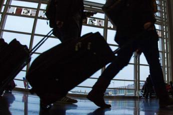 Coronavirus, Usa: No ai viaggi in Nord Italia