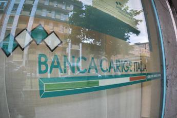 Carige cede a Credito Fondiario portafoglio npl da 1,2 miliardi