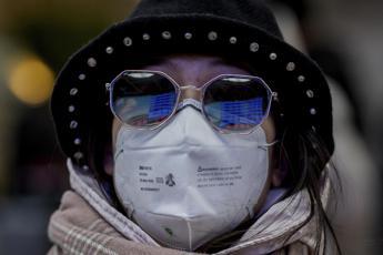 Coronavirus, oltre 1,8 mln di contagiati nel mondo