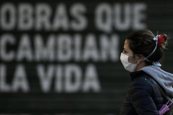 Coronavirus, oltre 154mila morti nel mondo