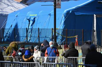Coronavirus, Usa: oltre 3mila morti