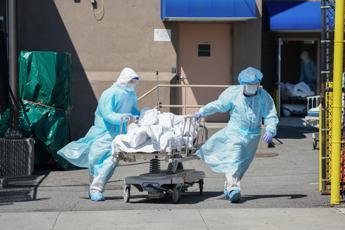 Coronavirus, oltre 140mila morti nel mondo