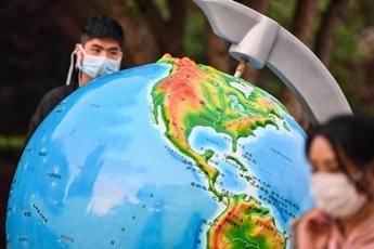 Ricciardi: Iniziata era di pandemie sempre più frequenti