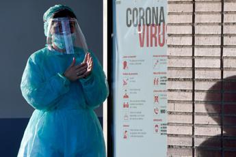 Coronavirus, in Spagna 769 morti in 24 ore