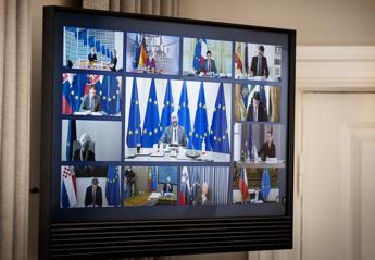 Recovery Fund urgente, sì Ue a linea Conte ma restano divisioni
