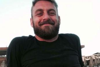 De Rossi: L'addio alla Roma? Una batosta