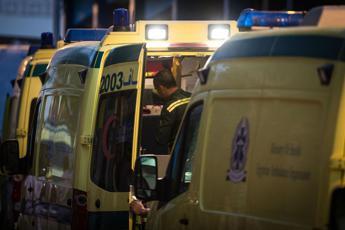 Egitto, precipita elicottero nel Sinai: morti 8 peacekeeper