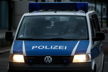 Germania, sparatoria a Berlino: quattro feriti gravi