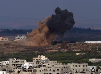 """""""<p>Bombardamenti"""