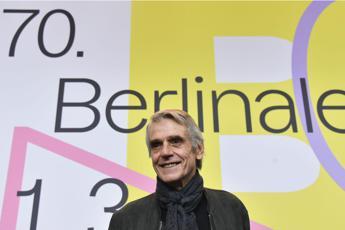 Jeremy Irons alla Berlinale: Sono per i matrimoni gay